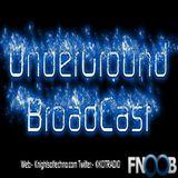 UnderGround BroadCast Radio Show