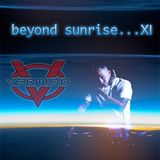 Beyond Sunrise...XI