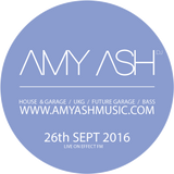 Amy Ash live on EffectFM 260616 // Old Skool Vocal UK Garage