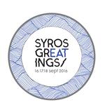 Syros Greetings 24-09-2016