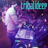 Nu-Disco @ Cafe Mambosa mixed by Tribalideep