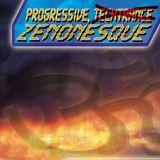 progressive-zenonesque - 2014DJmix