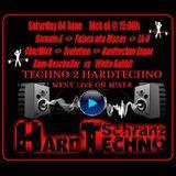 Techno 2 Hardtechno RadioShow mixed by LA-V