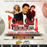 Deejay Drofflic - Super Soul Mixx Volume 1