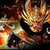 Gold Storm  (Garo Tv Series Mix Vol 2 )