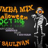 ZUMBA MIX OCTUBRE 2016 DEMO2- DJSAULIVAN