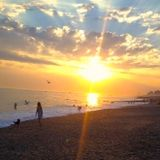 Jeff Daniels ~ 1 Brighton FM ~ 13/09/16