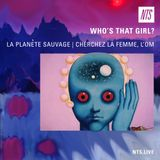 Who's That Girl? (Fantastic Planet) - 9th January 2017