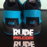 RUDE FM.COM, 16/06/18, Furious, Deep, Rolling, Amen vibes