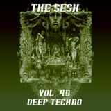 The Sesh Vol. - 45 - Deep Techno
