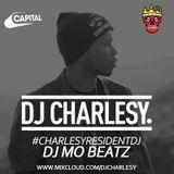 #CharlesyResidentDJ - DJ Mo Beatz