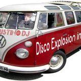DISCOEXPLOSION PUNTATA 13 FAUSTINO DEEJAY PROGRAM RADIO