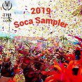2019 Soca Sampler