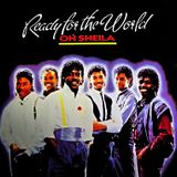 Ready For The World - Oh Sheila ( Special Long Version ) Mixed By Lutz Flensburg