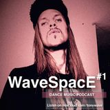 WaveSpace #1