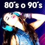 Dj TiaN CLASICOS INMORTALES DE LOS 80S Y 90S