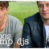 DTPodcast002: Plumps DJs