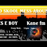 KFMP .. The `Old Skool Element` mix .. Bones E boy