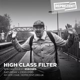 High Class Filter with 95Bones | 28th July 2018