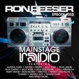 RON REESER - Mainstage Radio - February 2017 - Episode 053