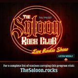 The Saloon Rock Club - July 7, 2016