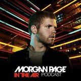 Morgan Page - In The Air - Episode #241