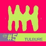 #5 - Tulbure