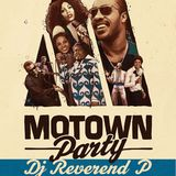 Dj Reverend P @ Motown Party, Djoon, Saturday February 2nd, 2013