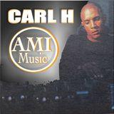 Carl H Deep Tech House AMI Music December Podcast 01