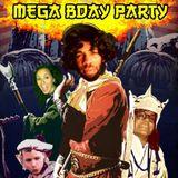 Bar A Bar Birthday - Jordan Matyka & Shimmy