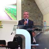 Predicación sábado 6 de abril 2019 - Pr. Mauricio Comte
