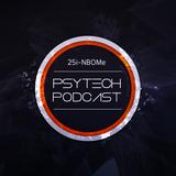 25i - PsyTech Podcast 002 - MadMal (Guest Mix)