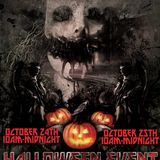 Aprocltd @ PARTY103 Halloween Bash 2 Free Download