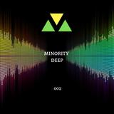 Minority Deep 002