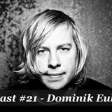 trndmsk Podcast #21 – Dominik Eulberg
