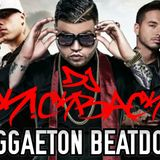 DJ Kickback Reggaeton Beatdown (Feb 2017)