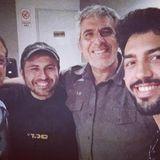 """Nota al Percusionista Diego Cuellar // Presenta su disco """" Monte y Rock"""""""