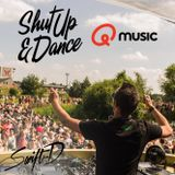 Shut Up & Dance Live | Qmusic