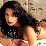 Asian Flavour - Lounge Mix