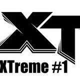 XTreme #1 - mix by XT - May 2014