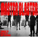 Master Blaster - Rap Session