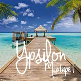 YPSILON Mixtape I - May 2015 (Chill/Pop/Indie/Electronica)