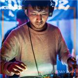 KRUNK Guest Mix 097 :: Penny Plan
