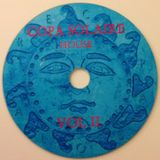 CD 01 CopaSolaire House - Tracks and Cover selected by Sergio Animazione, Digital editing year 2001