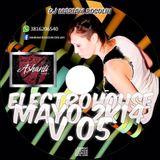 ELECTROHOUSE MAYO 2K14 V05 DJ MARIAM ROSOLIN