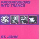 St. John - Progressions into Trance