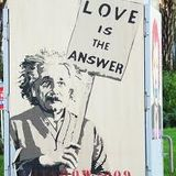 Resident Love-Love is the answer project (Mix 3/7/2013)