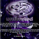 DJ Gogo - 2 Unlimited - Megamixes
