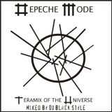 Depeche Mode Teramix of the Universe Track 1 of 2