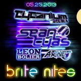 Sean Tyas - Tytanium Sessions 200 Party - 25.05.2013